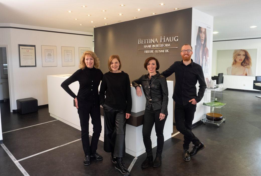 Friseur Albstadt Team