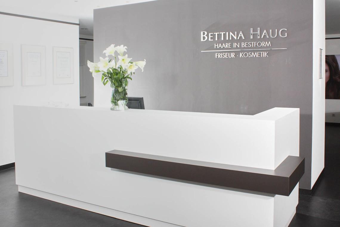Friseur Albstadt - Bettina Haug - Haare in Bestform - La ...
